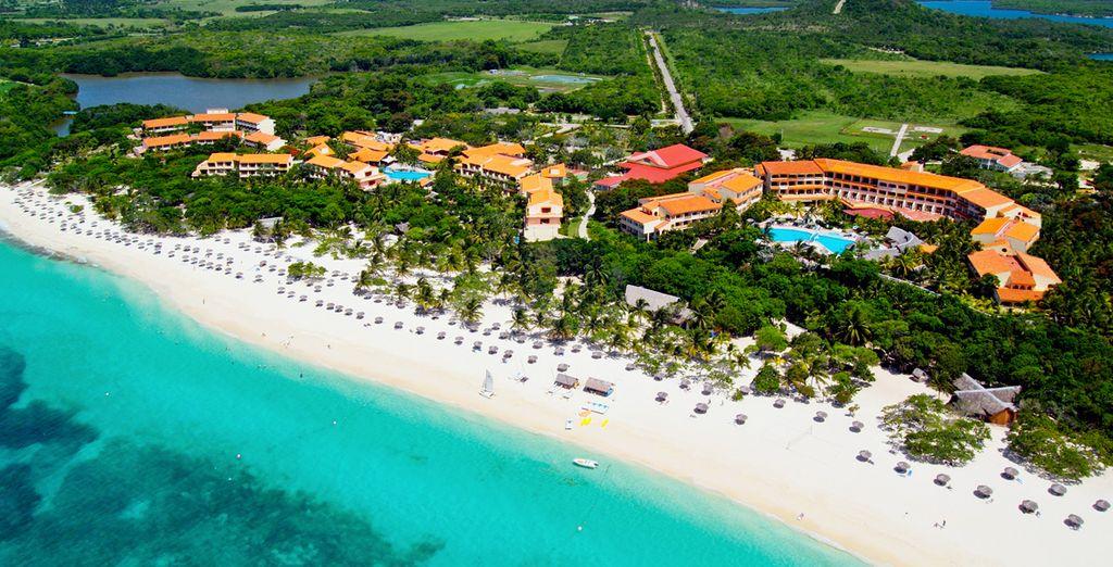 Vivete Cuba, un sogno tropicale