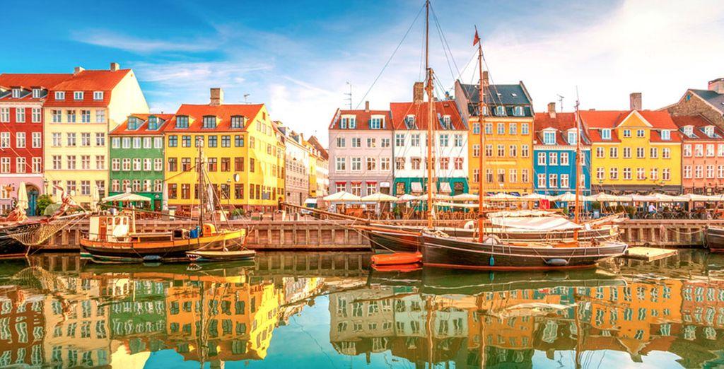 Partite verso la Scandinavia, due splendide capitali vi aspettano
