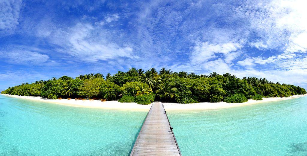 Royal Island Resort & Spa 5* Voyage Privé : fino a -70%