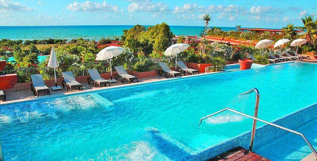 Recensioni - Acacia Resort 4* - Voyage Privé