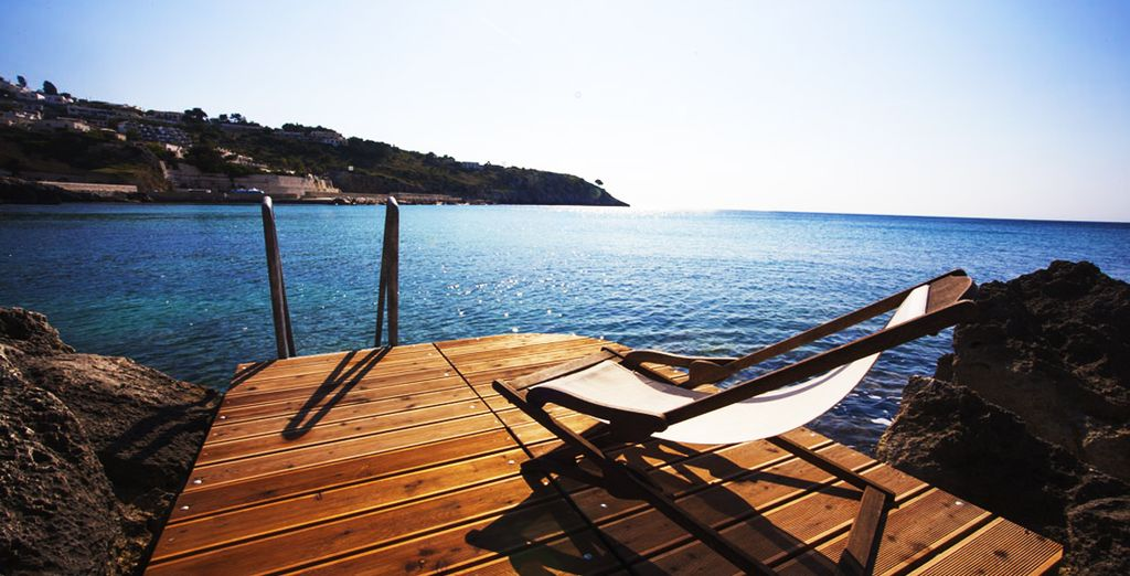 Italia For Sale >> Recensioni - La Roccia Hotel 4* - Voyage Privé