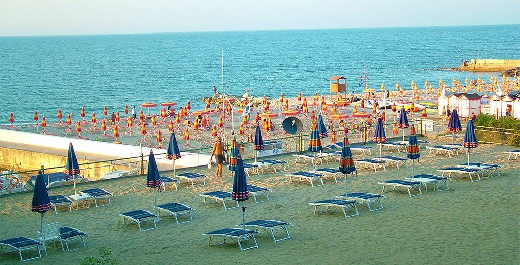 Hotel Capo Est 4*