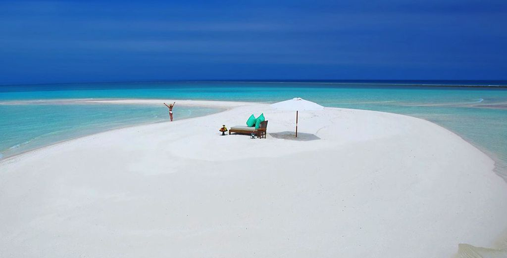 Cocoon Maldives Resort 5* Voyage Privé : fino a -70%