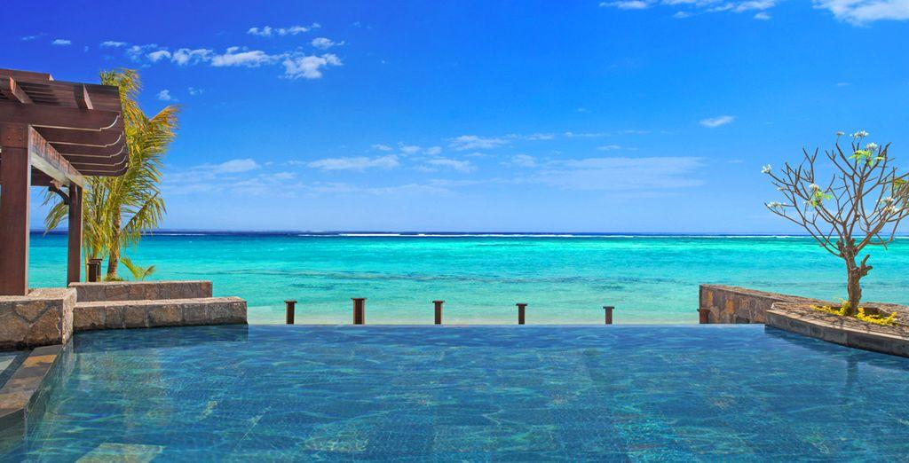 Recensioni the saint regis mauritius resort 5 con for Soggiorno dubai