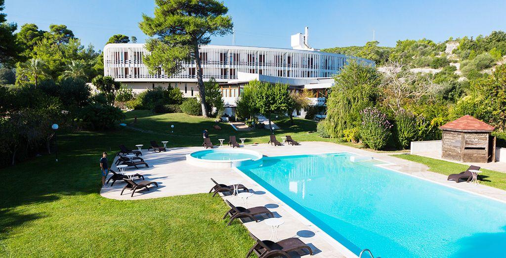Hotel Gusmay & Suite Le Dune 5*