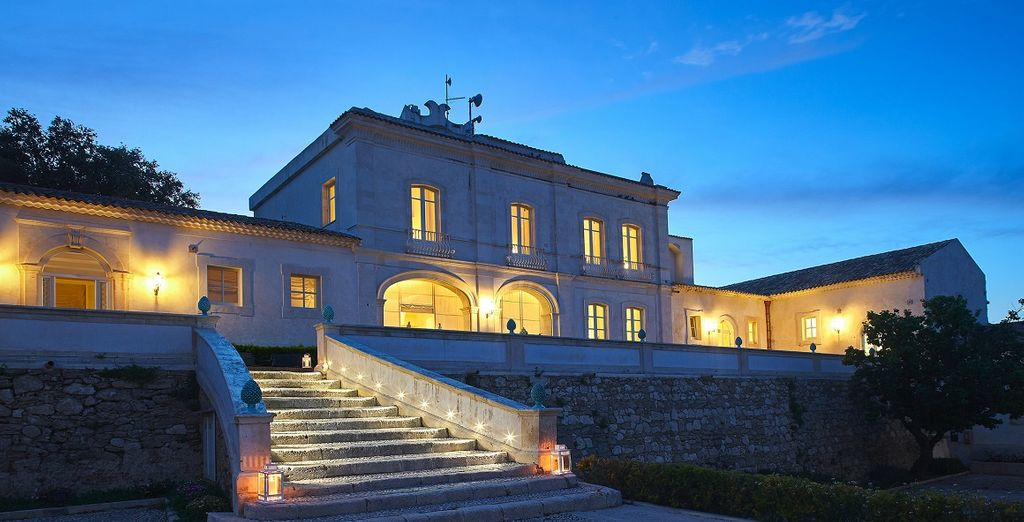 I Monasteri Golf Resort 5* a Siracusa