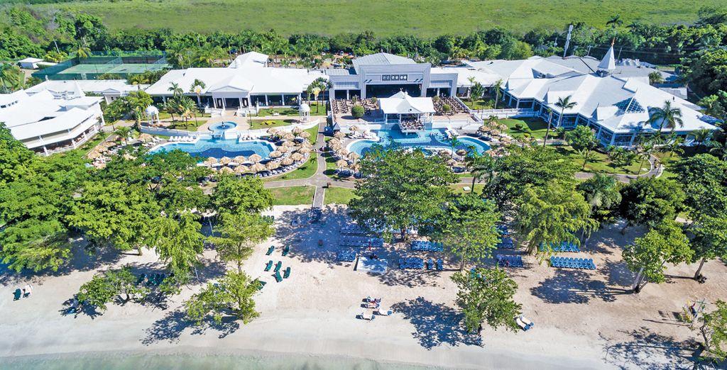 Riu Negril 5* - pacchetti vacanze Giamaica