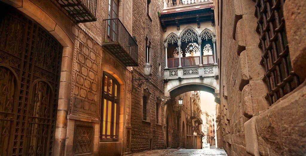 Pacchetti vacanze Barcellona
