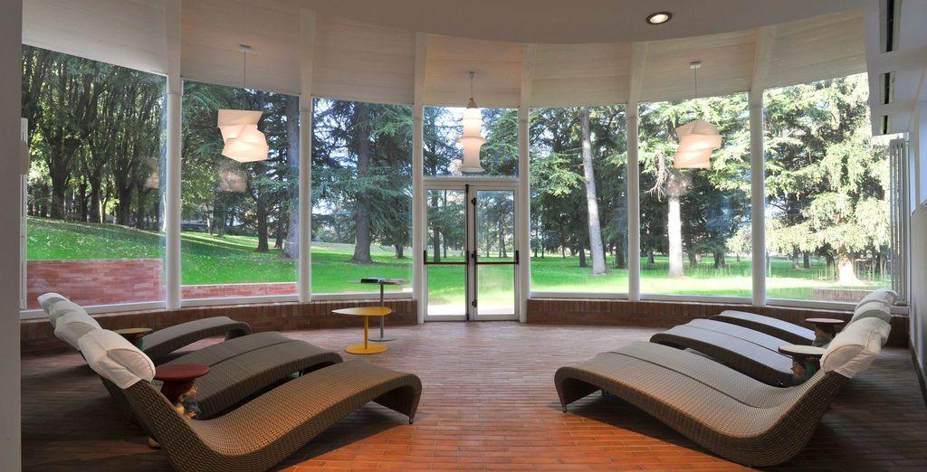 Hotel delle Rose Terme & Wellness Spa 4*
