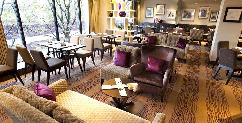 Elegante hotel 4*