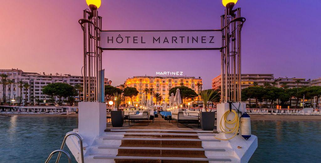 Velocità datazione Cannes bello
