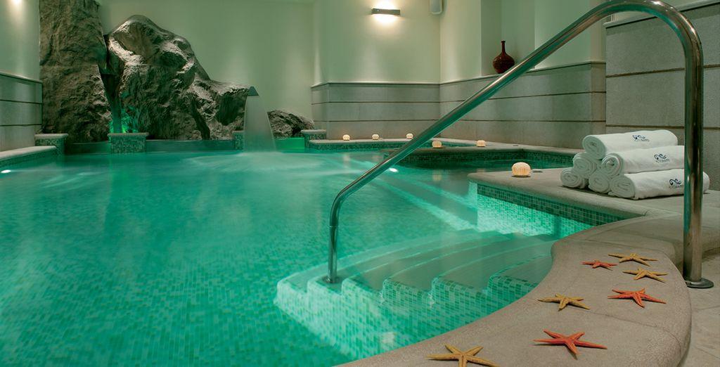 Raito Wellness Hotel & Spa 5*