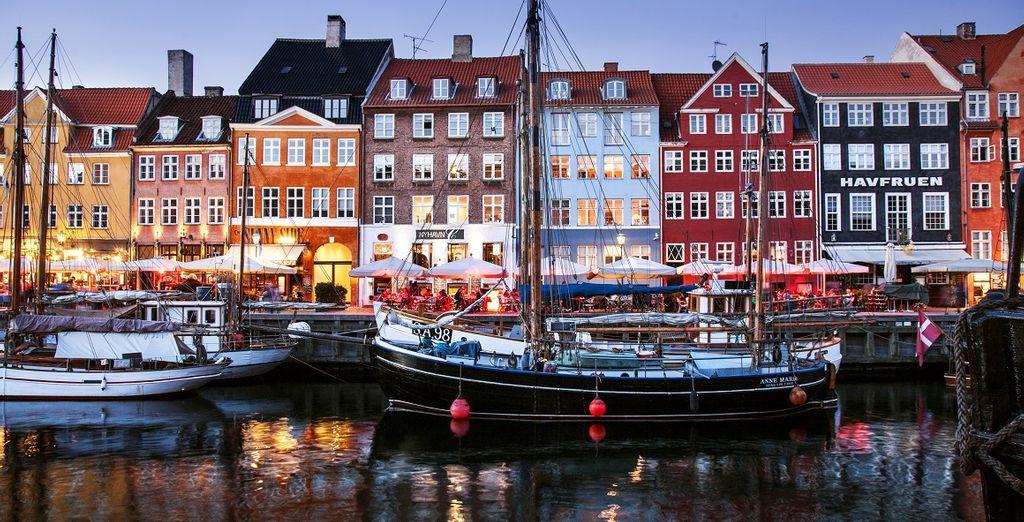 Partite da Copenhagen