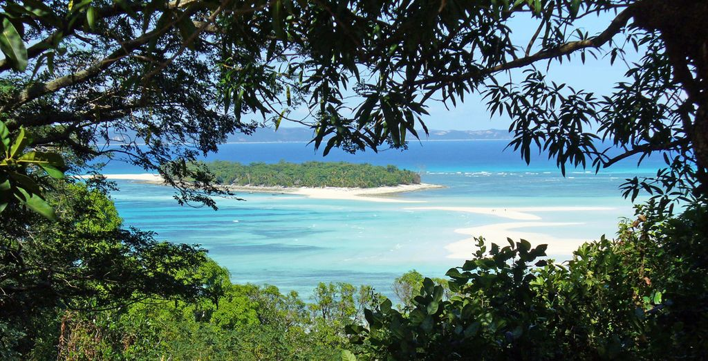 Tour Alla scoperta del Madagascar