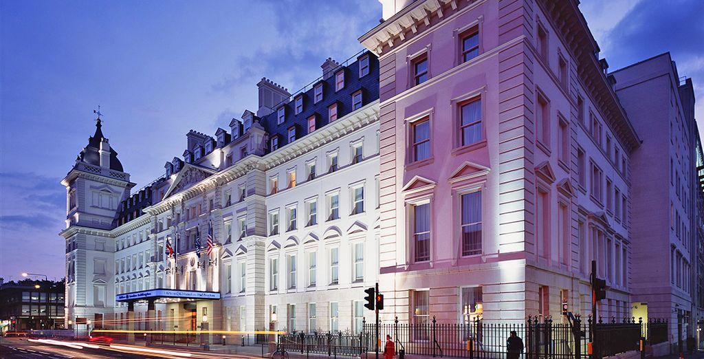 Godetevi uno splendido soggiorno a Londra