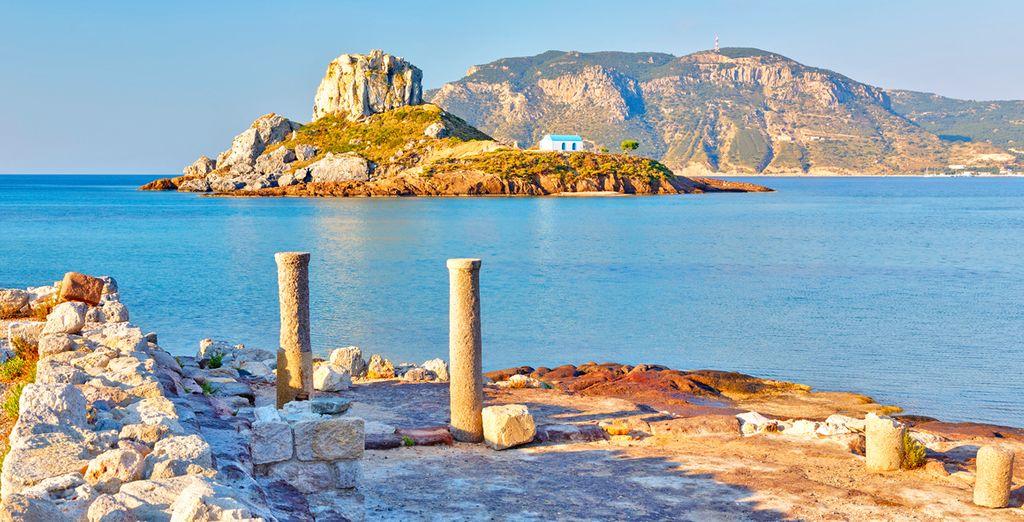 Una perla nel Mar Mediterraneo