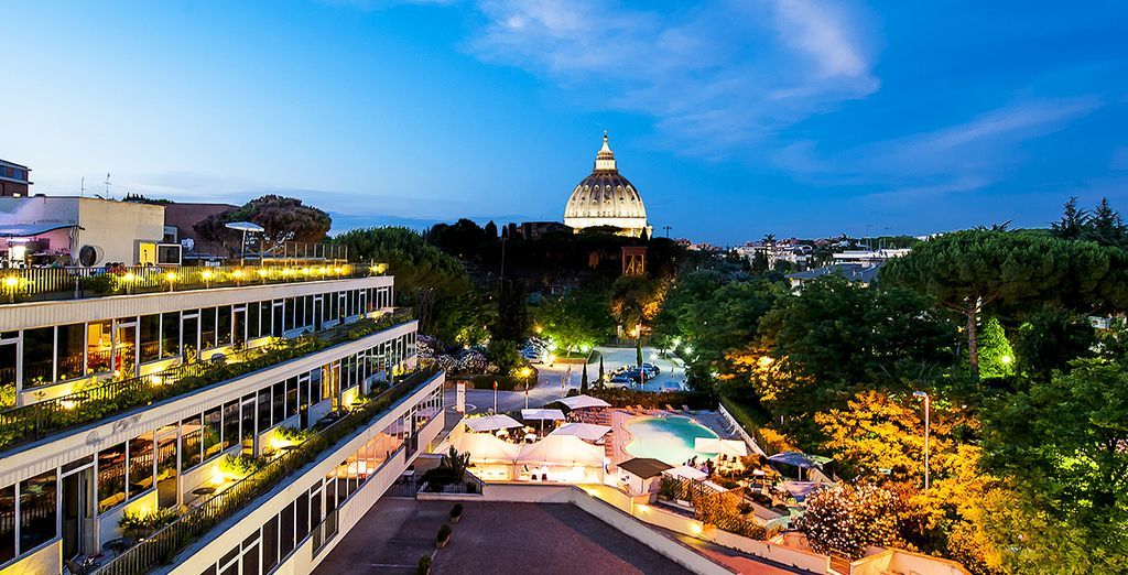 Cardinal St. Peters Hotel 4*