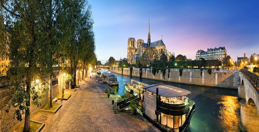 Sofitel Paris Baltimore Tour Eiffel Hotel 5*