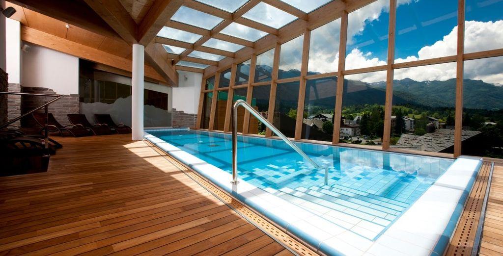 Partite per un viaggio di relax e benessere in Slovenia