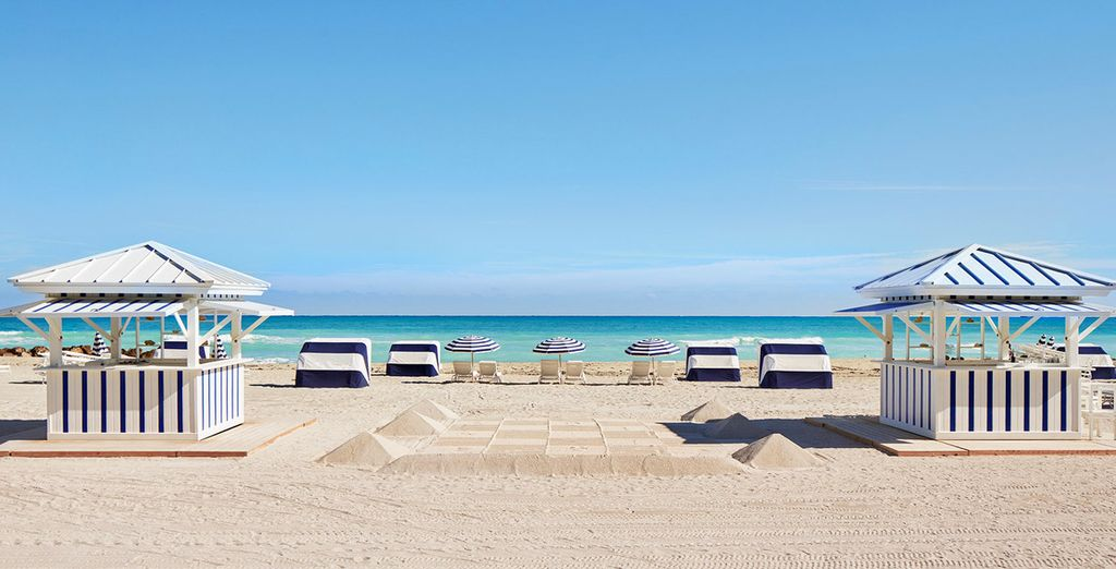 Miami Beach EDITION 5*