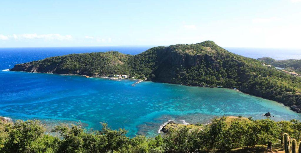 I luoghi imperdibili del Mar dei Caraibi in crociera