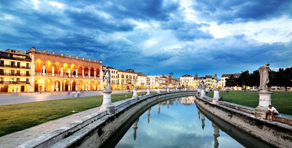 Hotel Resort & Spa a Padova