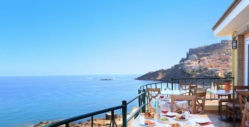 Concedetevi una rilassante vacanza in Sardegna