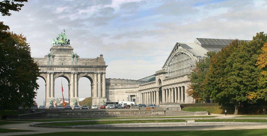 Città cosmopolita ricca di storia e tradizioni