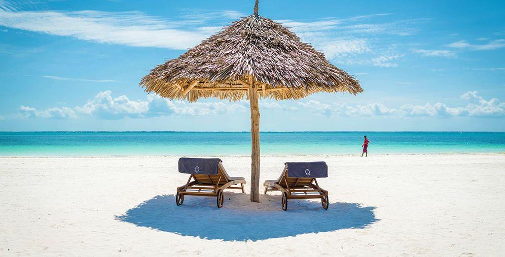 Konokono Beach Resort 5* Voyage Privé : fino a -70%