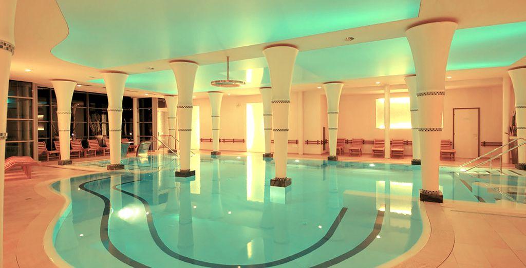 Grand Hotel La Fratta