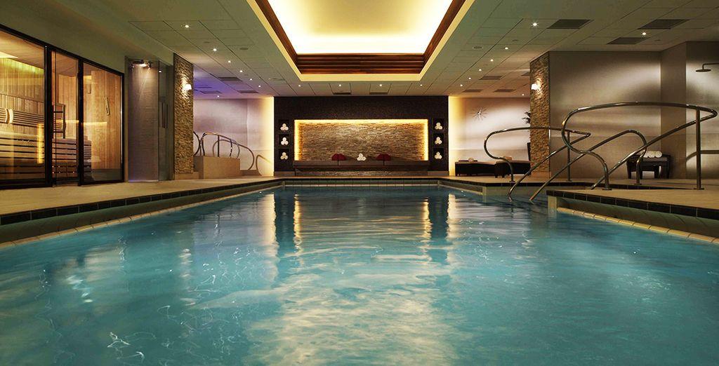 The Landmark London Hotel 5*
