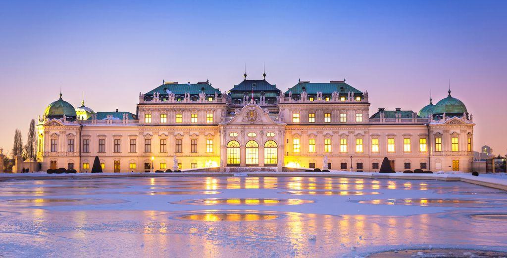 Renaissance Wien Hotel 4* Voyage Privé : fino a -70%