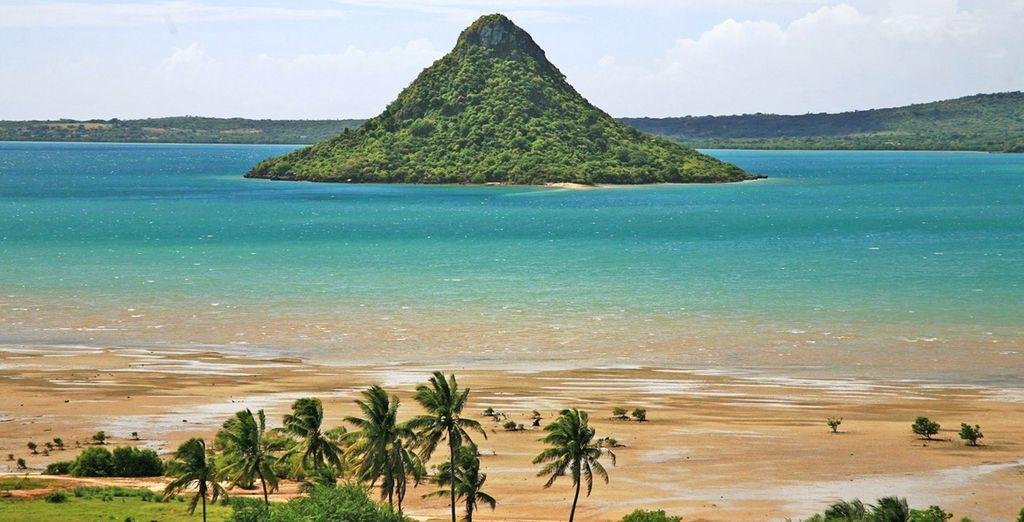 Tour del Nord del Madagascar
