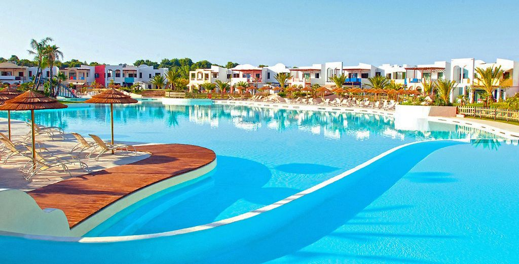 I Turchesi Club Village 4*