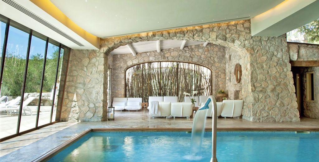 AquaPetra Resort & SPA 4* Voyage Privé : fino a -70%