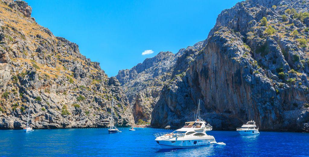 Mallorca wacht op u