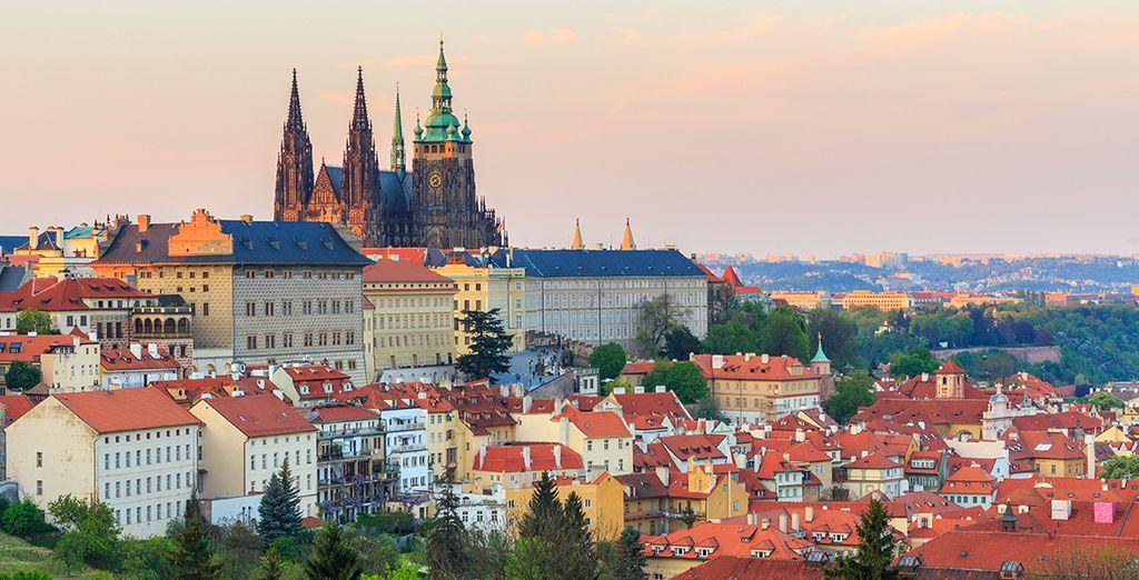U zult verliefd worden op deze prachtige stad!