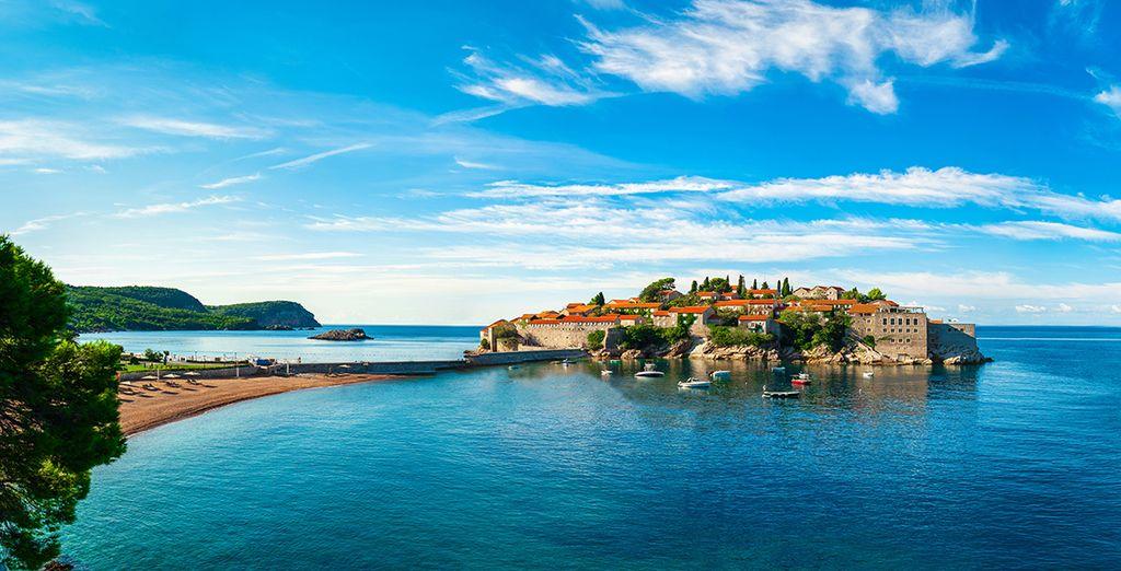 Zin om Montenegro te ontdekken?