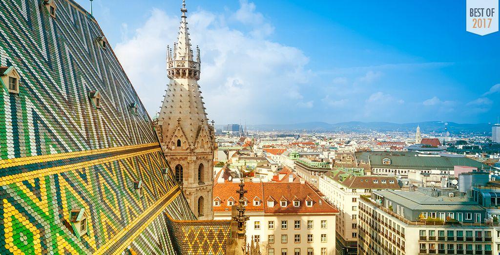 Welkom in Wenen!