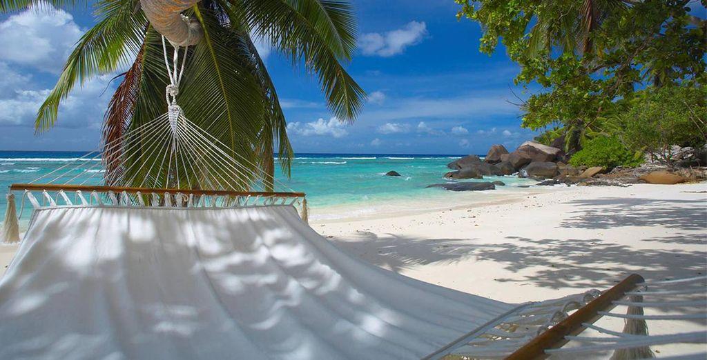 Fijn verblijf op de Seychellen...
