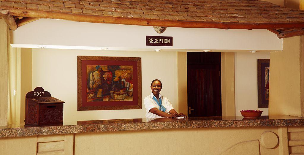 Een kleinschalig familiehotel met authentieke charme