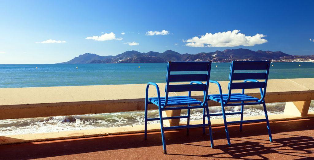 Zon, strand en luxe