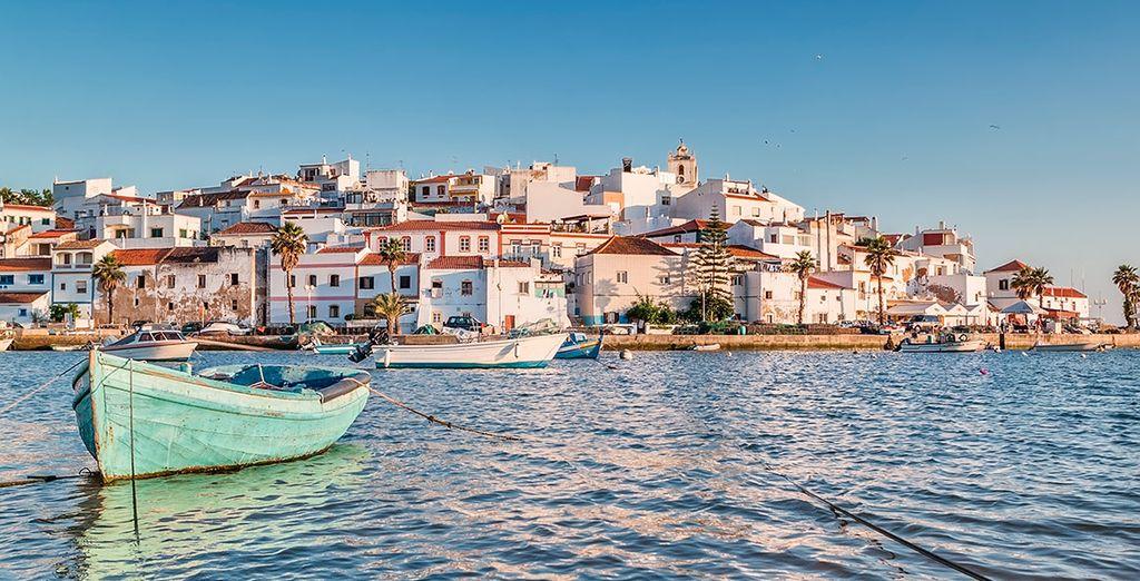Ervaar het Portugese leven