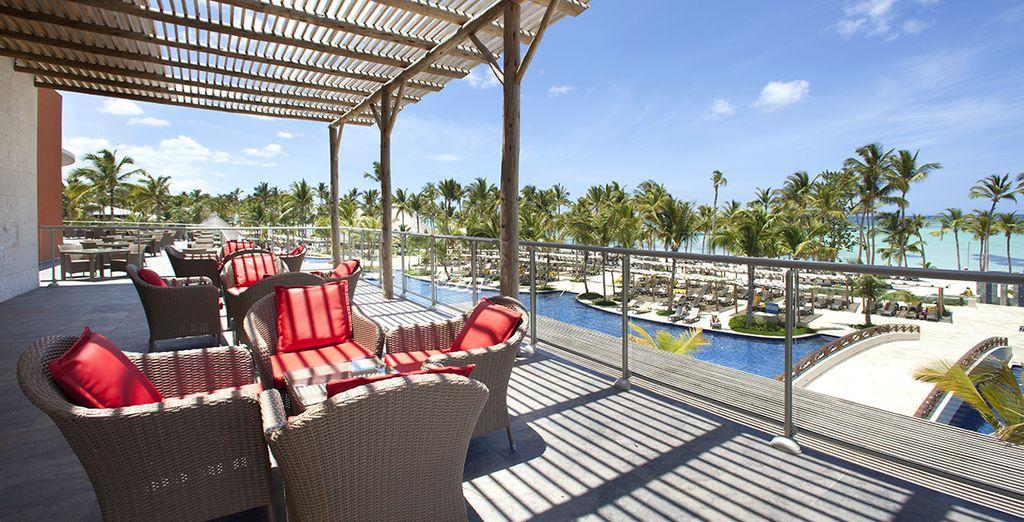 De ideale plek voor een ontspannende vakantie