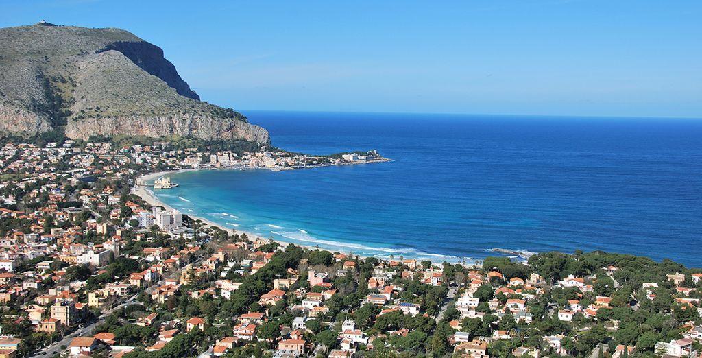 Wij wensen u een fijn verblijf in Sicilië!