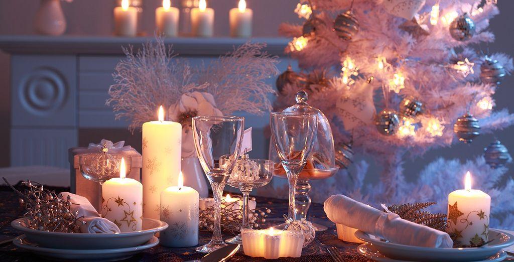 Bent u op zoek naar een uitstapje voor de kerst?