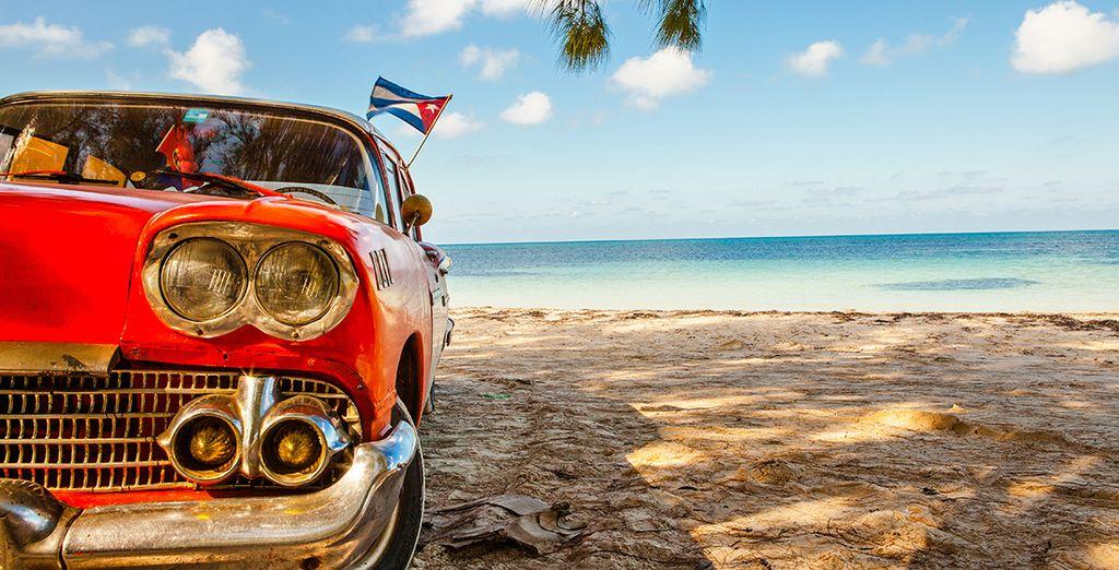 Welkom op Cuba!