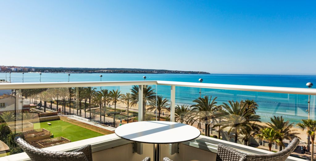 Visit Mallorca, situated in the Balearic Islands