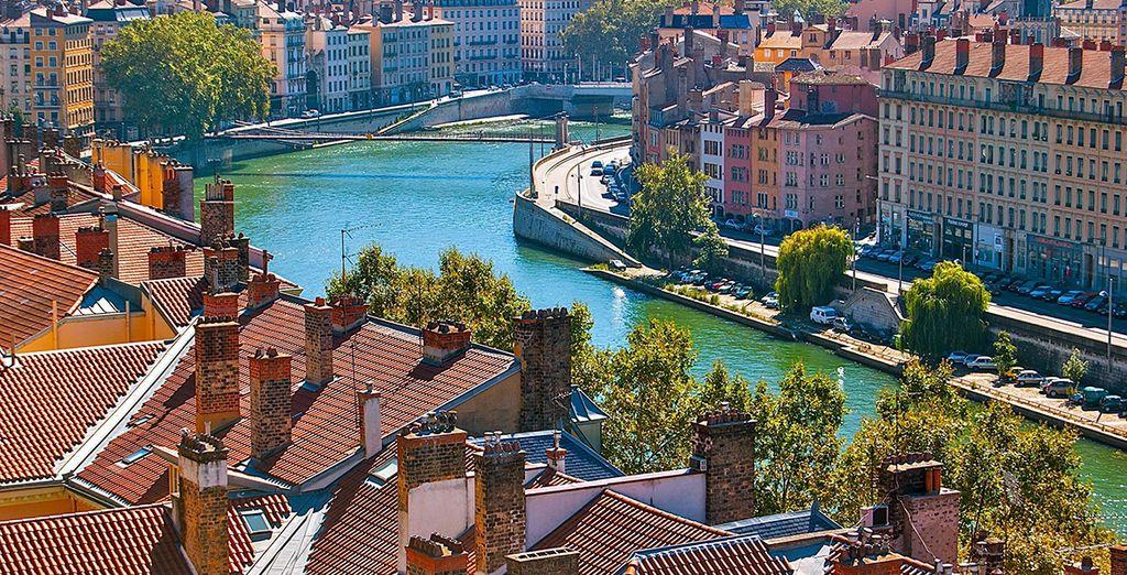Discover Lyon