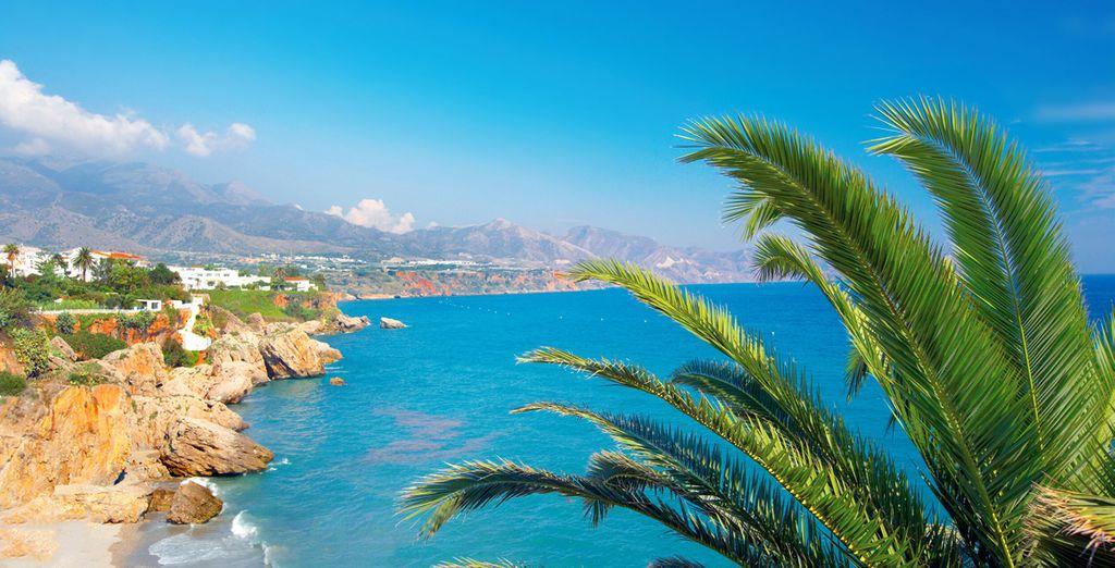 The Costa del Sol is a world-renown destination